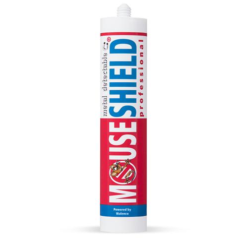 MouseShield anti muizenkit met metaaldeeltjes